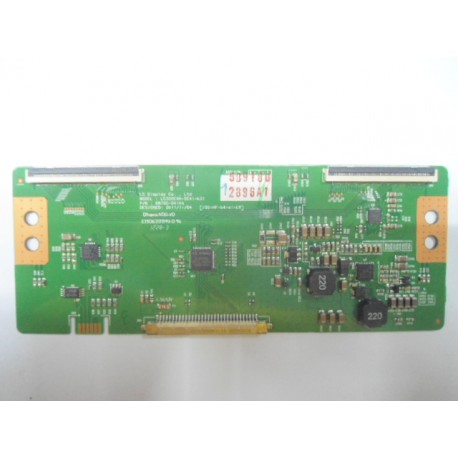 6870C-0414A T-CON PHILIPS