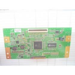 T-CON LVDS 320AA05C2LV0.0  Samsung LE32A456C2D LCD