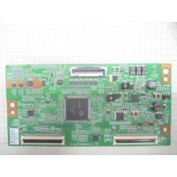S120APM4C4LV0.4 T-CONTROL SAMSUNG UE40C6510UP
