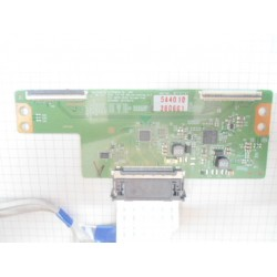6870C-0532A  T-CONTROL LG43LH560V
