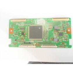 6870C-4000H 6871L-4470F LG 47LF7700-ZC TCON BOARD