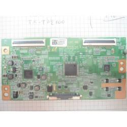 BN41-01678A T-CONTROL SAMSUNG UE40D5000