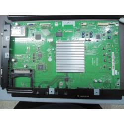 QPWBXF455WJZZ MAIN SHARP LC-46LE810E