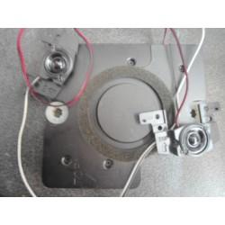 Loudspeaker 4ohm/12W,PHILIPS G12K29TW03