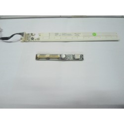 CONTROL BOARD BOTTONERIABN41-01425C E BN41-01453B TV SAMSUNG