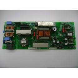 PLCD170P1 312213332716 POWER BOARD PHILIPS