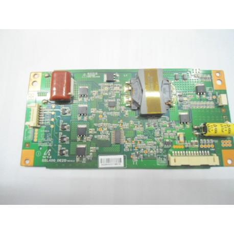 LED DRIVER INVERTER SSL400_0E2D REV0.0 PER AKTV 425