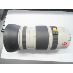 CANON ZOOM LENS CL 8-120MM 1:1.4-21