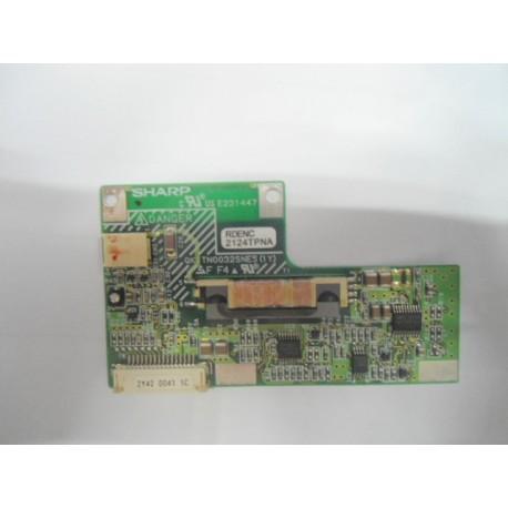 E221447 - LCD CCFL Inverter