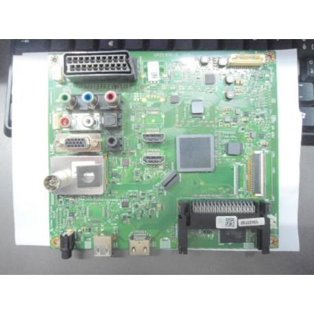 MAIN BOARD VPZ190R-6 V-0  C63110 PER GRUNDING