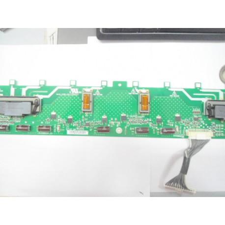 SONY - INVERTER PCB - 185770111, V298-5XX, E206453 .