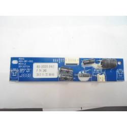 LED DRIVER UNITED ADS-LED215 B0415