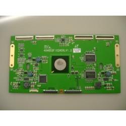 404652FIX2HC6LV1.2 TCONTROL KDL46X3500 SONY
