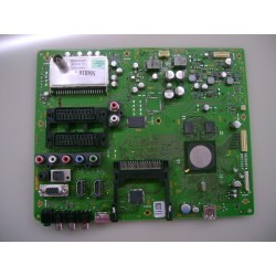B BOARD MAIN A1740833A SONY KDL40P3600