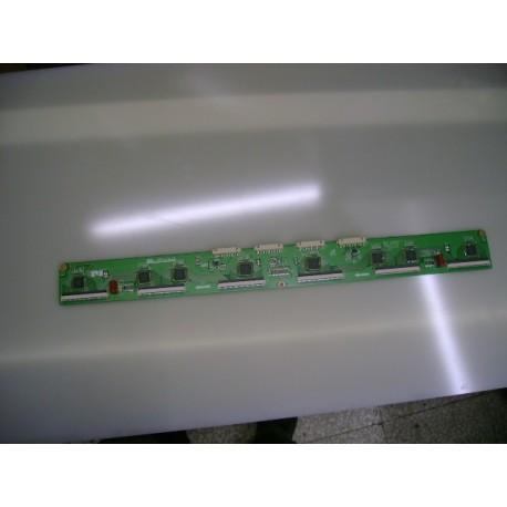 Samsung PS-50C450B1W - DRV - LJ41-08459A R1.3 - 50U2P YB