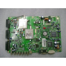 "Main AV Board Beko L6-B Y51.190R-8 for 32"" Grundig Amira 32LXW82-7512"