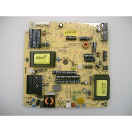 17PW06-2 POWER BOARD VESTEL