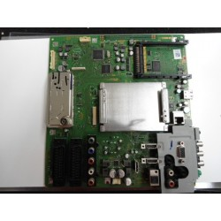 MAIN BOARD KDL40W4500 SONY A1557327A
