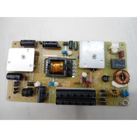 RS040-1T01D POWER BOARD AKTV257LED AKAI