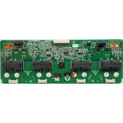 LCD POWER INVERTER E206453 Model V225-001