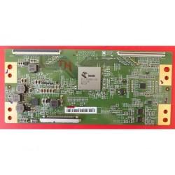 T-CON PHILIPS HV550QUB 47-6021062